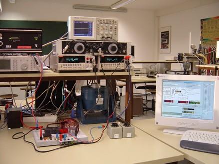 Elektronik kennenlernen